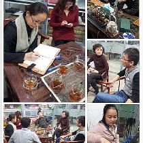 2013.12.4【茶人茶会】