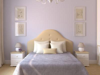 最新哥特式loft卧室装修效果图图片