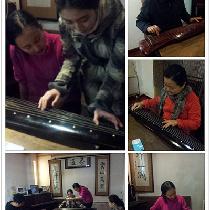 2013.12.16【古琴体验】