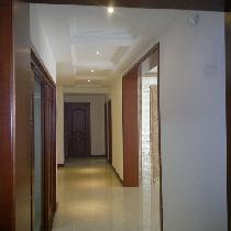 华置西锦城122平现代简约风格装修案例
