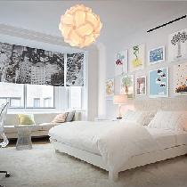 卧室改造6个妙招 巧选衣柜圆你仲夏夜之梦