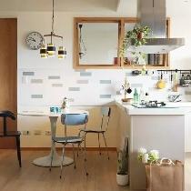 【上海实创装饰】时尚女神50平现代简约风格单身公寓装修设计