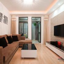 客厅设计简约时尚