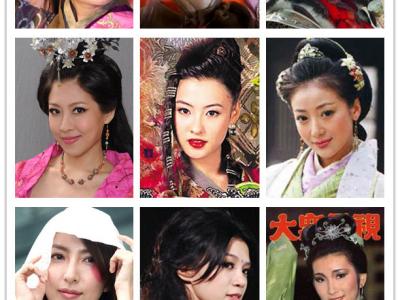 钟无艳是中国古代四大丑女之一图片
