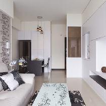 超强收纳家居设计 再也不怕小空间的房子啦