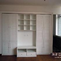 定制家具将家中不规则位置变废为宝