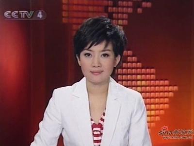 中文国际主持_主持专业科班出身,但以其非凡的灵性和才华,迅速成为央视中文国际频道