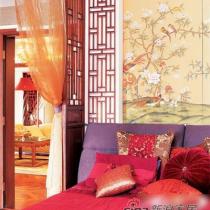 15款新鲜样式 打造卧室床头背景墙