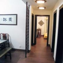 回归质朴~单身宅男和三只猫的中式家居生活2