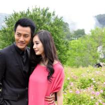刘恺威自曝明年向杨幂求婚