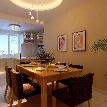 成熟、稳重的居家氛围摩登梦境- 现代简约风格