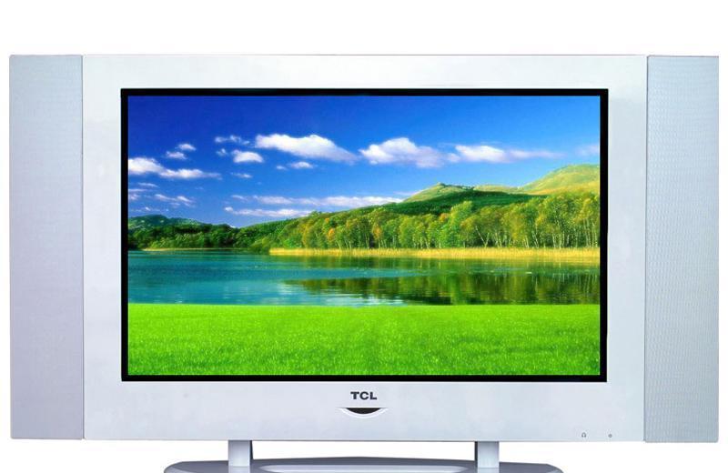 液晶电视最新报价_tcl液晶电视lcd2726h产品价格_图片_报价