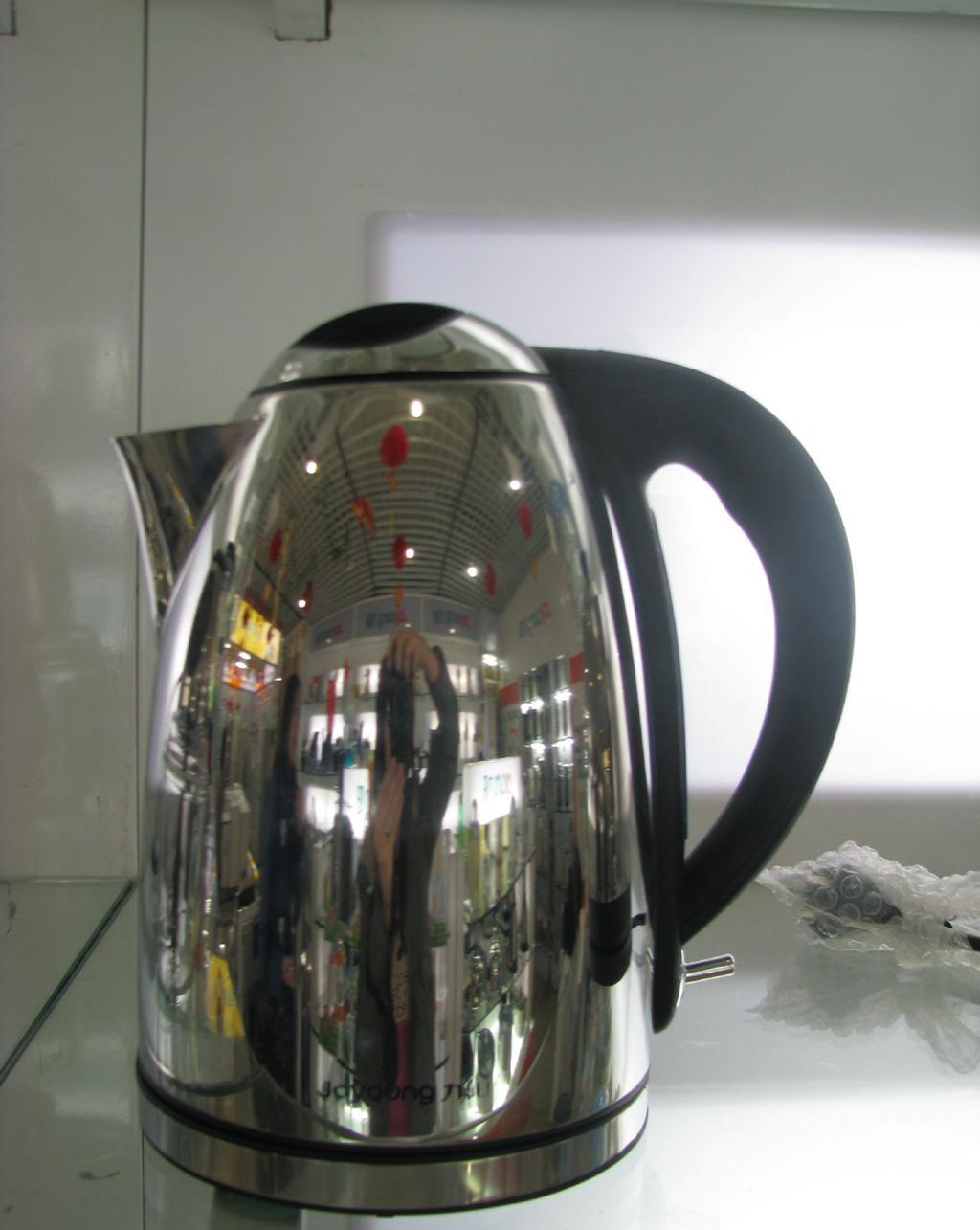九阳电水壶