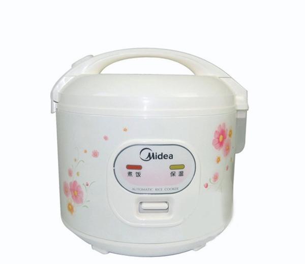 美的电饭煲YJ308D产品价格_图片_报价