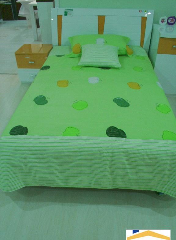 全友家私床6102家具安徽美式图片