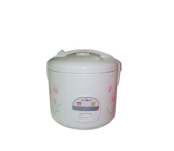 美的电饭煲YJ507C产品价格_图片_报价