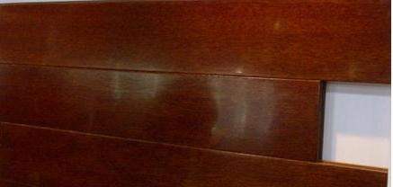 联丰实木地板-小菠萝