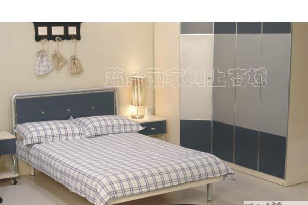 我爱我家儿童家具fa23-12-01床产品价格