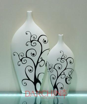 环保贴花陶瓷