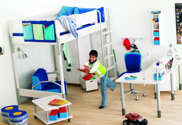 芙莱莎儿童家具产品价格