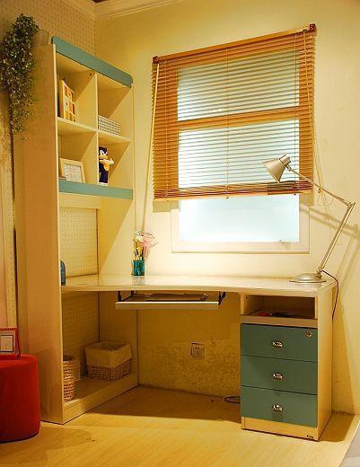 我爱我家儿童家具fm09a书桌