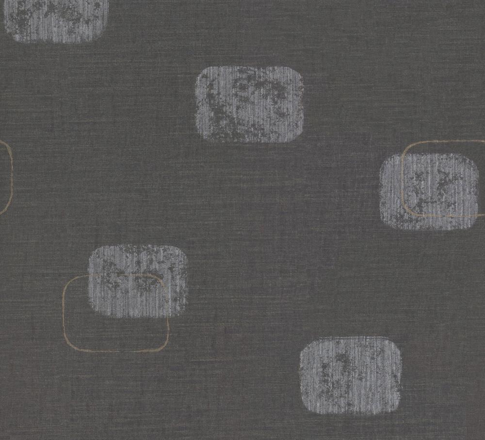 适用于欧式风格家装,在材质上采用了纸基,表面为树脂涂层,增强了壁纸图片