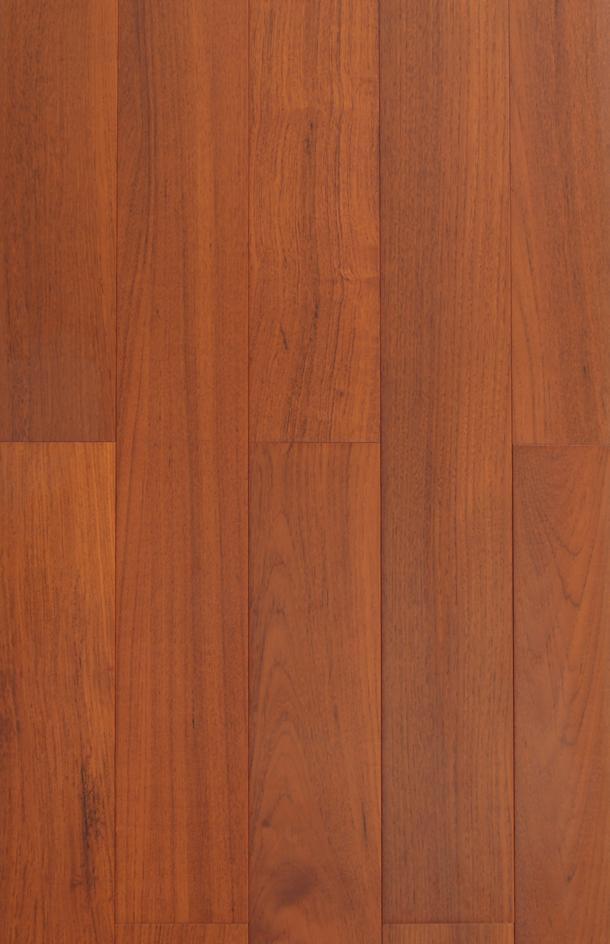 光益君庭世家系列实木多层地板(柚木)