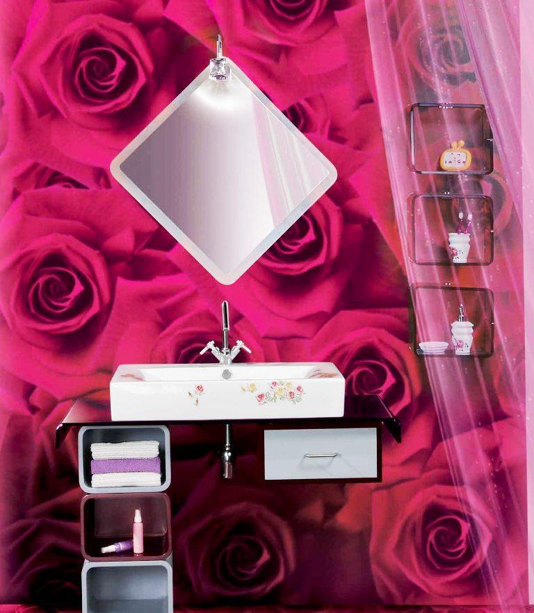 三英浴室柜激情系列SYT 003产品价格 图片