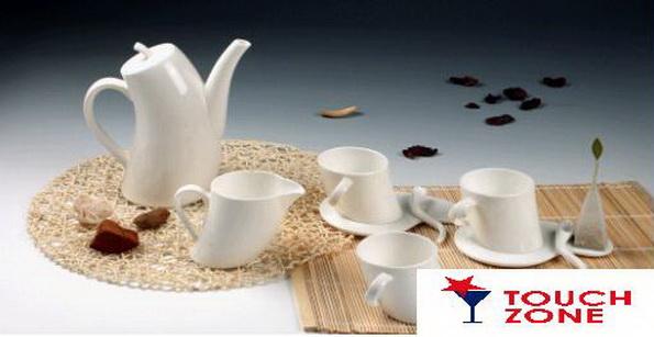 创意茶具图片
