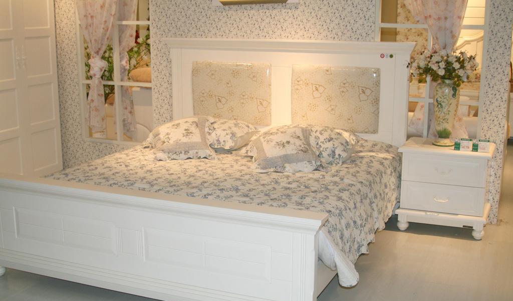全友家私家具价格 全友家私实木床价格 全友实木家具价格