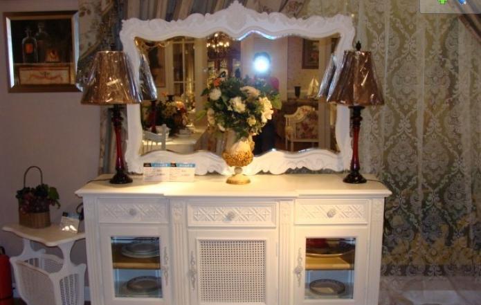 W3松木儿童家具