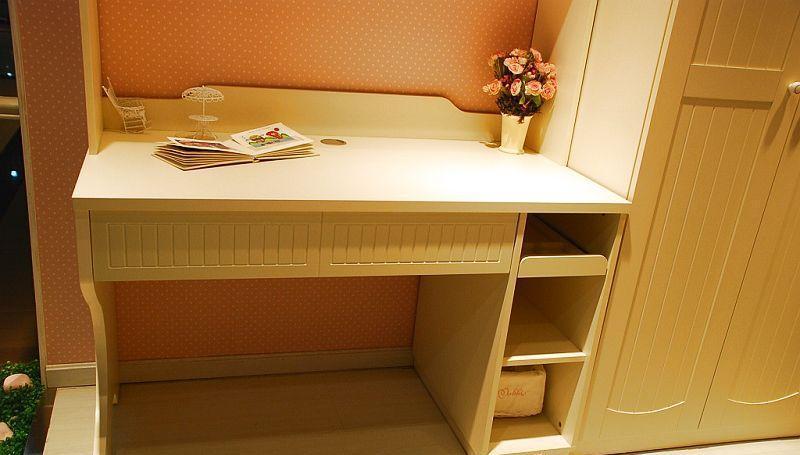 我爱我家儿童家具书桌fm12b