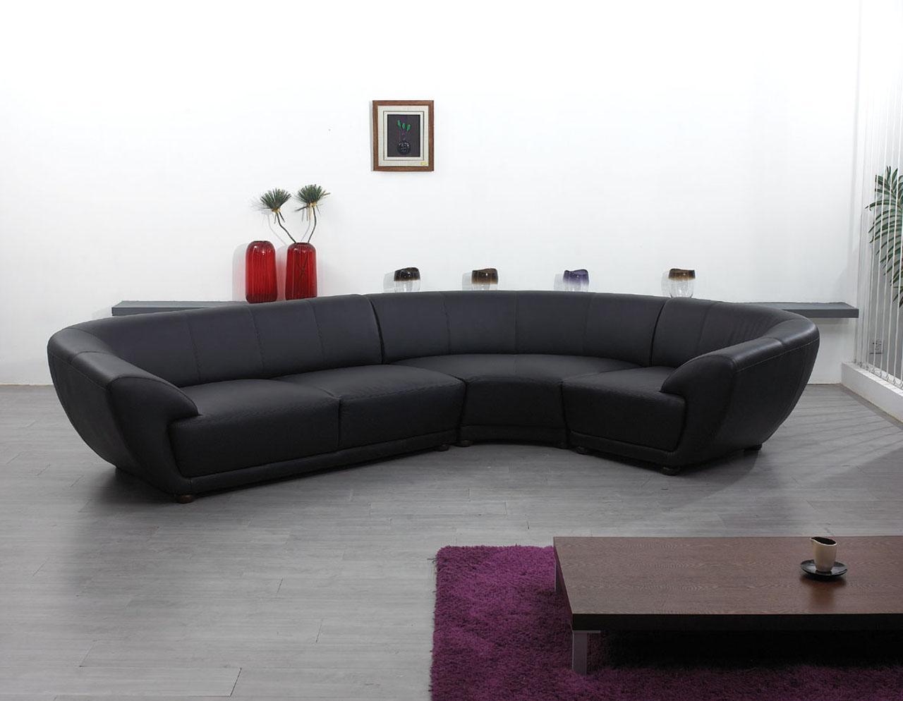 cs602全皮转角沙发