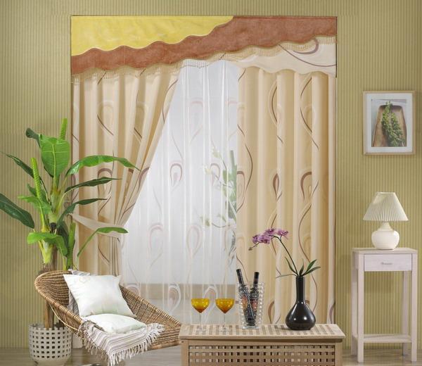 布匹善窗帘当代当世时尚系列相思无绪产品标价_图片
