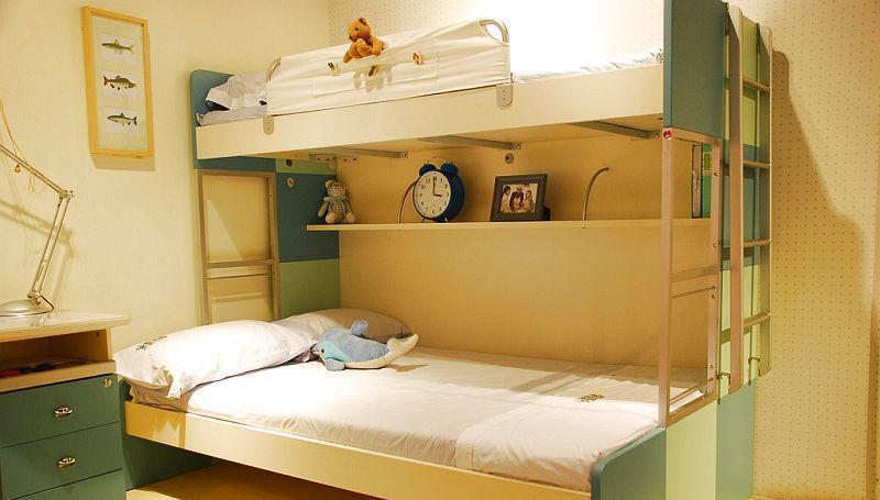 我爱我家儿童家具上下床fa25a-0.81