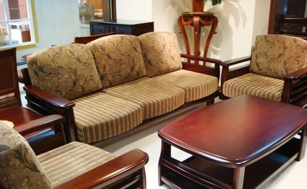 实木沙发图片和价格【相关词_实木沙发图片及价格】图片