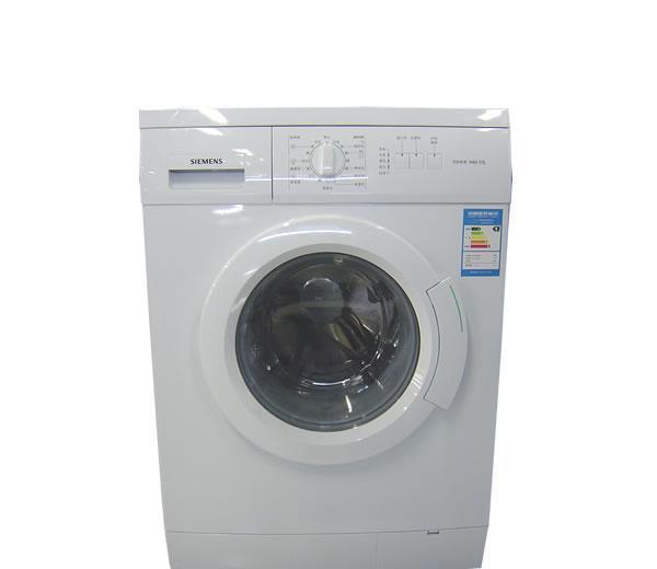 西门子洗衣机WM175产品价格_图片_报价