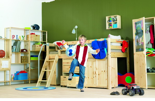 使flexa在中国和世界上其他国家一样成为家具的第一品牌.