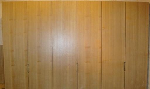 博源轩实木家具-卧室系列-六门柜2#价格产品_v卧室成都酒店家具图片