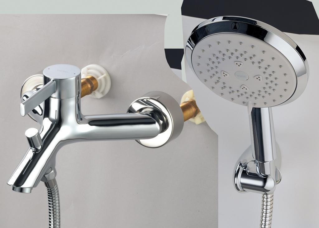 TOTO淋浴、盆池用龙头DM311ACMF