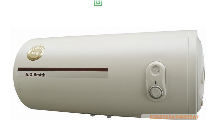 A.O.史密斯电热水器CEWH-40T2 40升