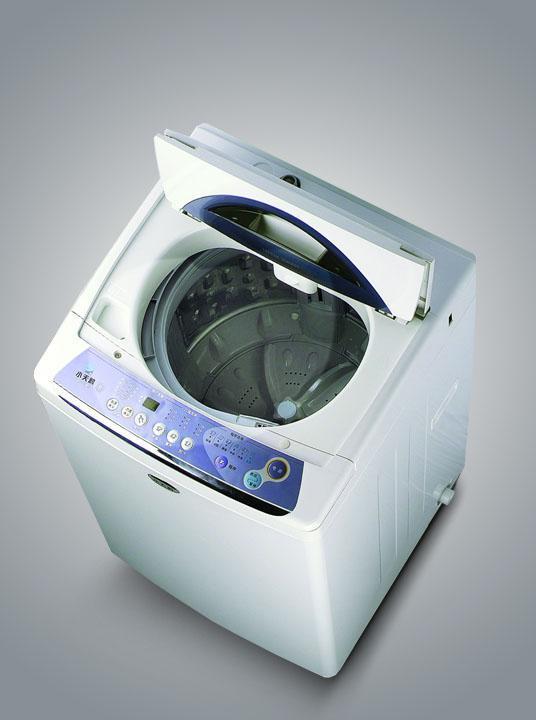 小天鹅全自动波轮洗衣机水魔方XQB50-2788C