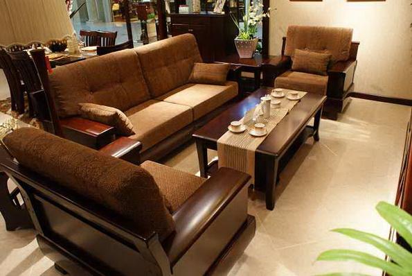 沙发(五件套)