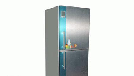 海信 冰箱 BCD-207AE